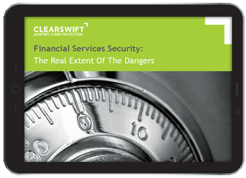Financial Services Security: The real extent of the dangers