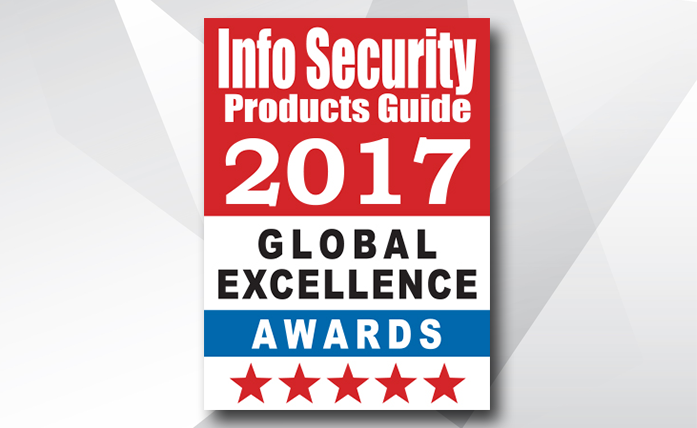 Info Security Awards 2017