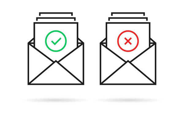 Return to sender: the threat of unwanted sensitive data