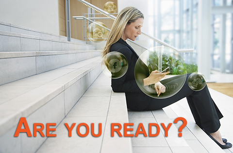 Next Generation Organization Agility - are you ready