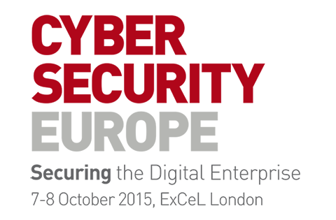 Cyber Security Europe event
