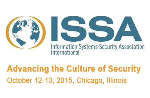 2015 ISSA International Conference