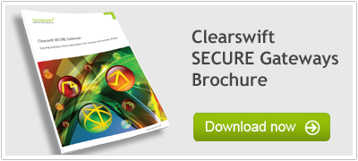 Clearswift SECURE Gateways Brochure