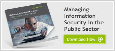 Managing Information Security in the Public Sector