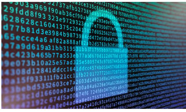 Secure Email Gateway Encryption Code Image