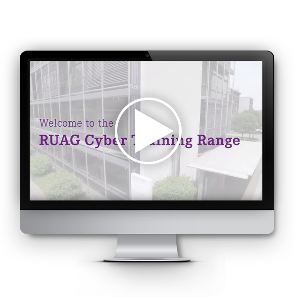 RUAG Cyber Traing Centre